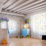 Babyzimmer Gestalten 50 Deko Ideen Fur Jungen Madchen