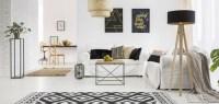Industrial Design: Alter und neuer Trend frs Wohnzimmer