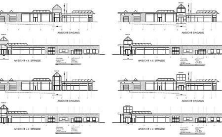 Projekte  Architekturbro Richter