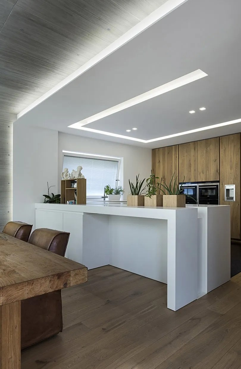 Illuminazione Da Cucina