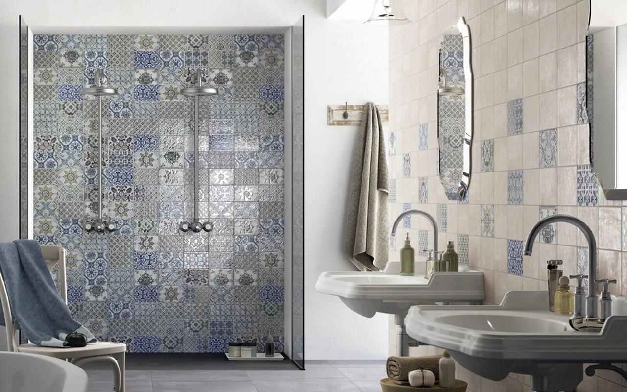 Portfolio  Come arredare un bagno piccolo e senza