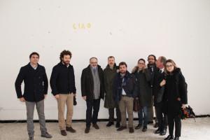 20150122-BATTIPAGLIA-Gerlando-Iorio-Massimo-Alvisi-e-team