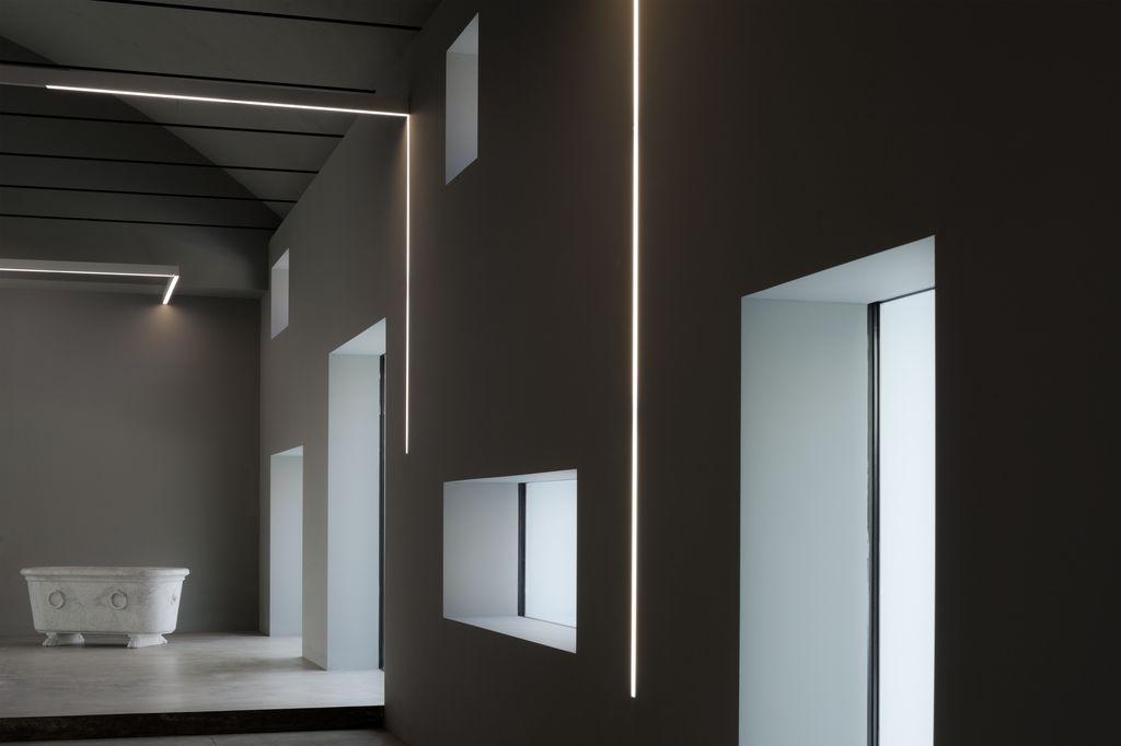 Design Bagno 2016 : Concorso il bagno minimo: design in 6 mq architettare.it