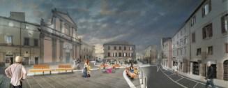 Piazza Fontanagrande