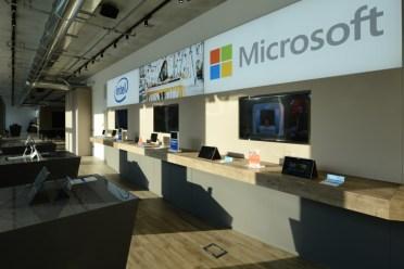 Show Room_Microsoft House