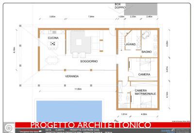 Esempi Progetti Online per Costruire Ristrutturare Arredare