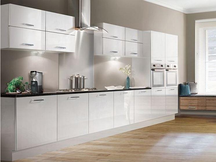 Pareti della cucina, quali colori prediligere? Come Dipingere Le Pareti Della Cucina Tutti I Passaggi Architetto Arreda