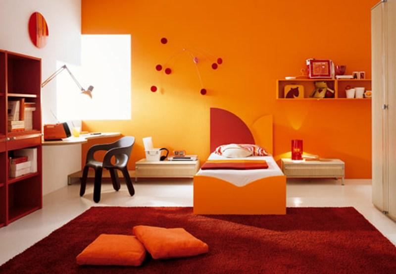 Come scegliere i colori per le pareti di casa e come abbinarli. Come Scegliere Il Colore Delle Pareti Architetto Digitale