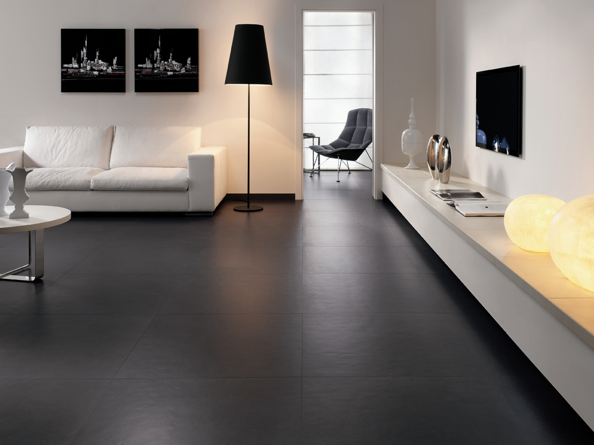 vitrified floor tiles design for living room sunroom connected to quale ceramica scegliere | architetto digitale.it