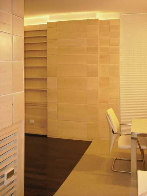 Studio Professionale  Architetto Facile