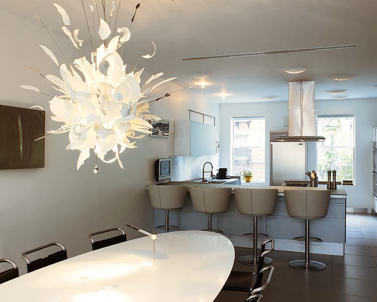Appartamento a Manhattan un interno di lusso da sognare  Architetto Facile