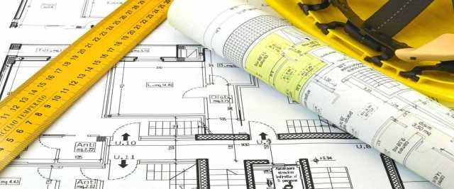 Architetto. Ristrutturazioni