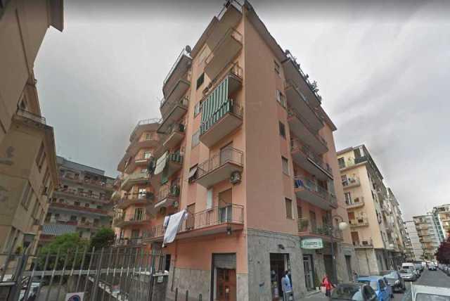 Lavori condominiali - Manutenzione straordinaria a condominio - Edificio dopo i lavori effettuati