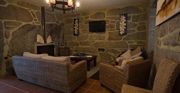 Abitare la terra la casa di pietra in Portogallo