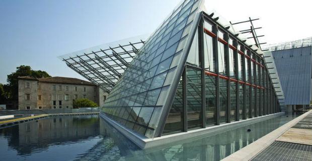 Renzo Piano firma MUSE il nuovo Museo delle scienze di Trento
