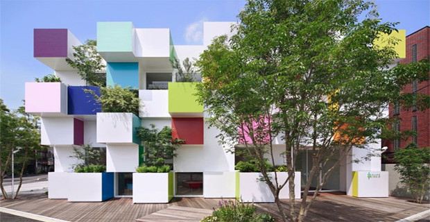 Architettura per le banche progetti di edifici innovativi