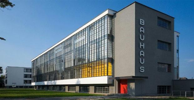Il Bauhaus a Dessau diventa un bed  breakfast