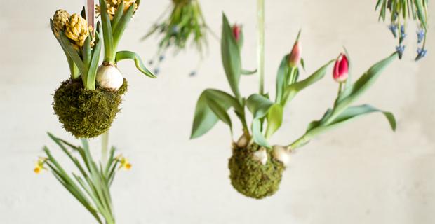 Giardini sospesi 5 idee originali per arredare con il verde