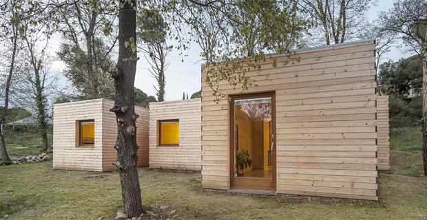 Casa Ecologica Recensioni