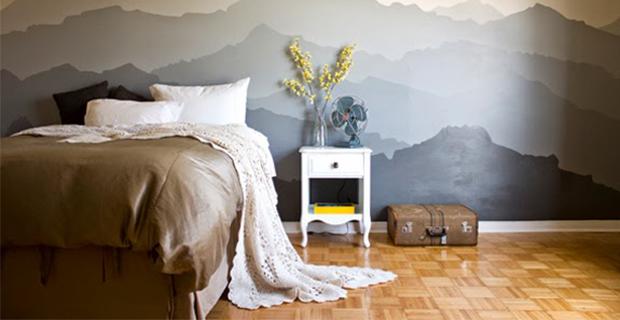 Spesso si va a caccia di idee per la pittura delle pareti di casa perché, il modo in cui vengono dipinte, colorate o decorate, rappresenta sicuramente un elemento di stile che colpisce fin da subito, prima ancora dell'arredo stesso. Idee Per Dipingere Le Pareti Sfondi Acquerellati E Paesaggi Naturali