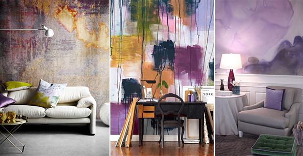 Una soluzione molto valida dal punto di vista estetico è quella di tinteggiare anche una sola parete colo colore tortora e creare con essa un. Rinnovare Il Soggiorno Di Casa 10 Idee