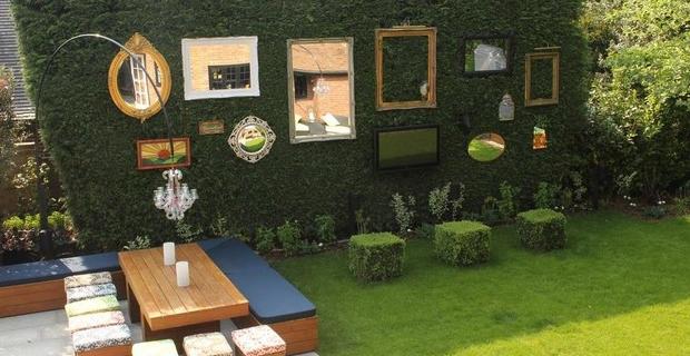 5 idee creative per preparare il giardino alla primavera