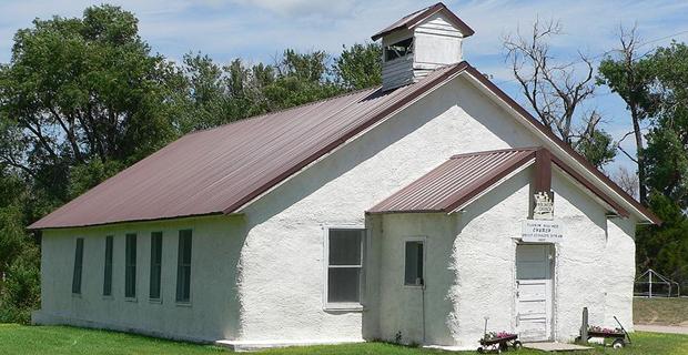 Pilgrim Holiness Church.