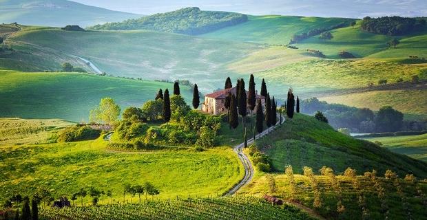 Promuoviamo il paesaggio Italiano