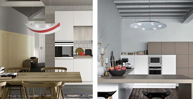 La scelta di un lampadario moderno per ogni zona della casa
