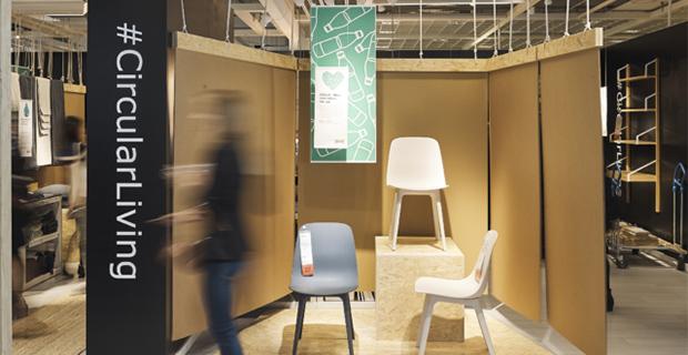 Ikea Circular Living Economia Circolare Per Lindustria