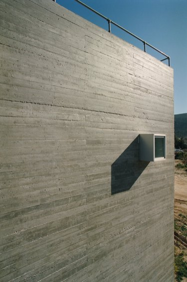 Two Family Vacation House, Porto Rafti, Greece, MOB Architects