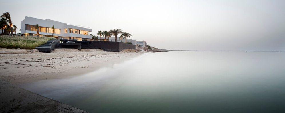Star House, Bnaider, Kuwait, AGi Architects