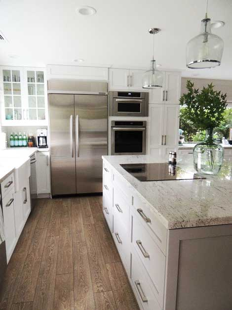 10 Delightful Granite Countertop Colors With Names And Pictures