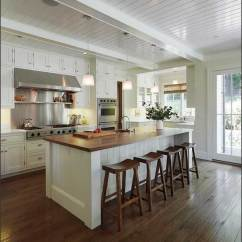 Kitchen Loans Hardware Stores What Is The Best Way To Finance A Remodel This Touch Of Beadboard And Butcher Block Fairly Inexpensive Have Big
