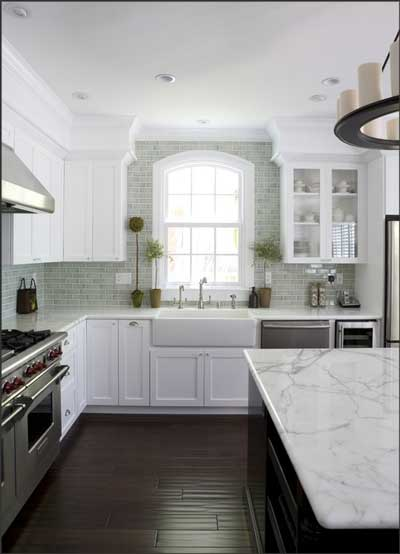kitchen remodel financing stainless steel kitchens what is the best way to finance a these recessed panel cabinet doors and farmhouse sink would be great addition any