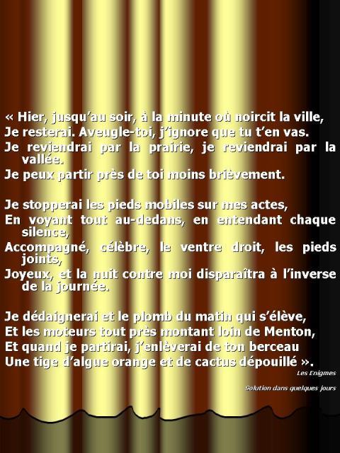 Blog de Fedora : Site Hors, Le blog de FF.