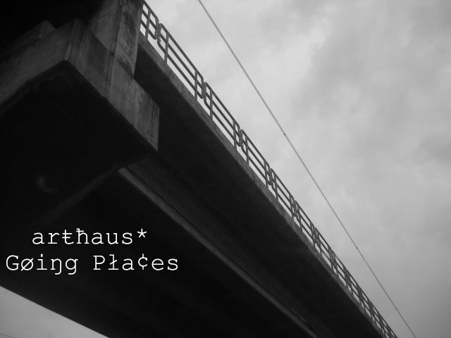 arthaus* -Going Places (qd-4254) cover