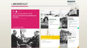 Archives de Blois
