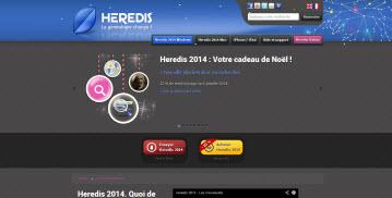 heredis 2014