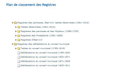 registres Metz