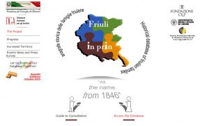 Friuli in prin