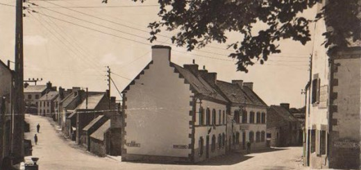 Pluguffan-bourg