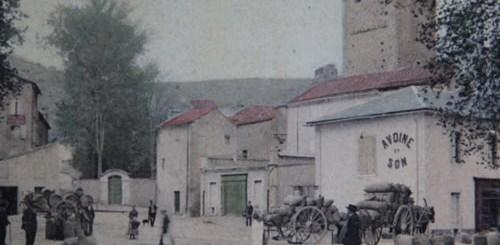 Saint-Pons-de-Thomières