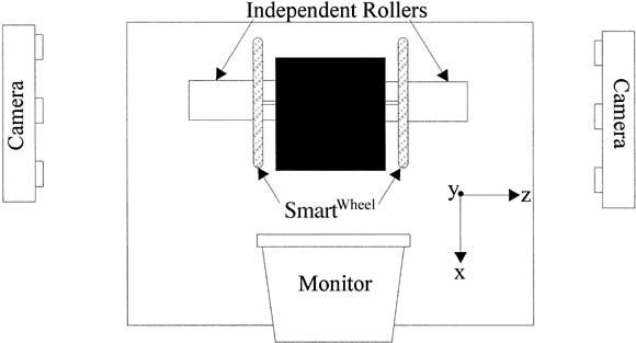 Propulsion patterns and pushrim biomechanics in manual