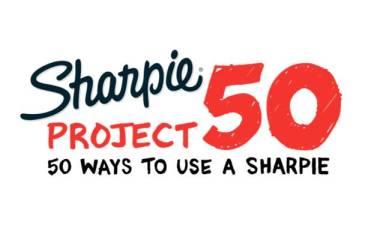 Sharpie 50