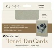 Tan Card