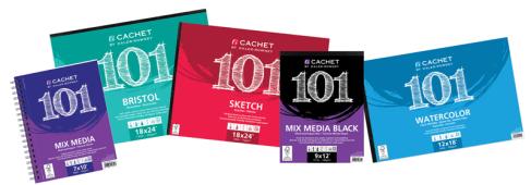 Cachet 101