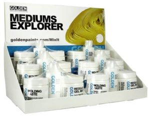 Mediums Explorer Set 2