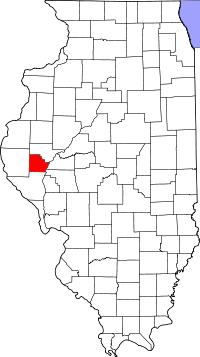 Brown County, IL Birth, Death, Marriage, Divorce Records