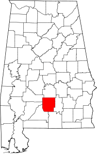 Butler County, AL Birth, Death, Marriage, Divorce Records